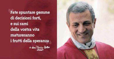 Don Tonino Bello: Giovani e Missione
