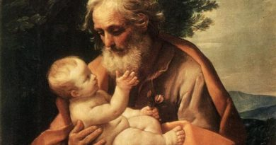 Anno di San Giuseppe