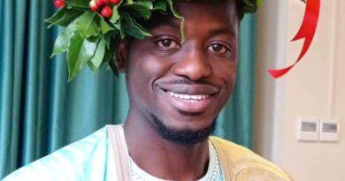 Benevento, Yankuba realizza il sogno di laurearsi: era arrivato su un barcone